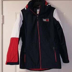 Tommy hilfiger jacket icon Outerwear size S